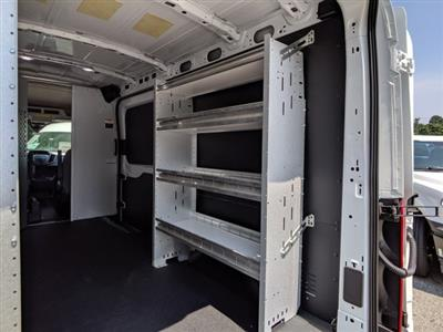 2019 Transit 250 Med Roof 4x2,  Ranger Design Base Shelving Upfitted Cargo Van #45963 - photo 10
