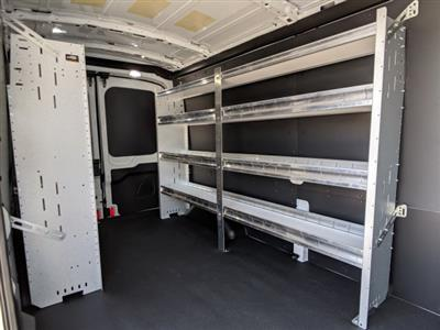 2019 Transit 250 Med Roof 4x2,  Ranger Design Base Shelving Upfitted Cargo Van #45963 - photo 9