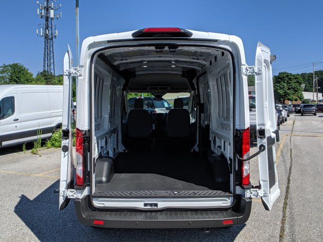 2019 Transit 350 Med Roof 4x2,  Empty Cargo Van #45980 - photo 2