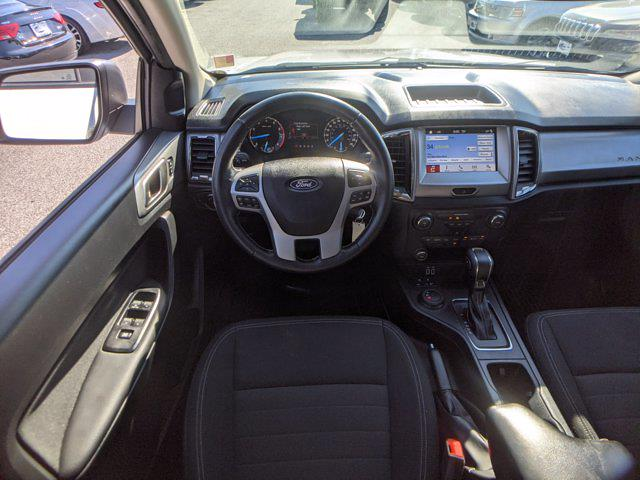 2019 Ranger SuperCrew Cab 4x4,  Pickup #45981 - photo 16