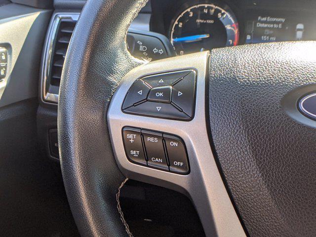 2019 Ranger SuperCrew Cab 4x4,  Pickup #45981 - photo 21