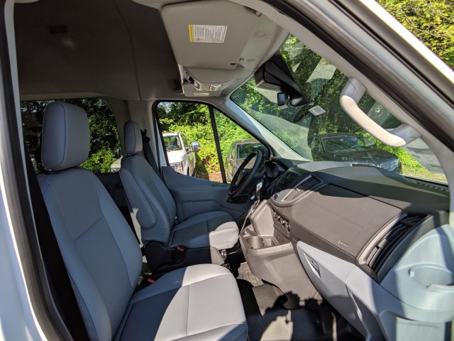 2019 Transit 350 High Roof 4x2,  Passenger Wagon #45987 - photo 6