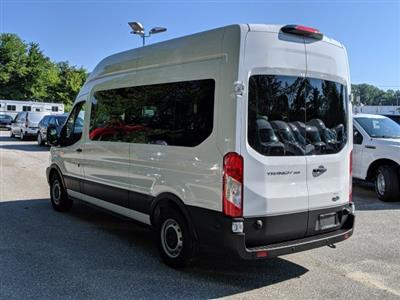 2019 Transit 350 High Roof 4x2,  Passenger Wagon #45987 - photo 2