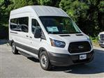2019 Transit 350 High Roof 4x2,  Passenger Wagon #45987 - photo 4
