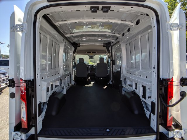 2019 Transit 350 Med Roof 4x2,  Empty Cargo Van #45988 - photo 2