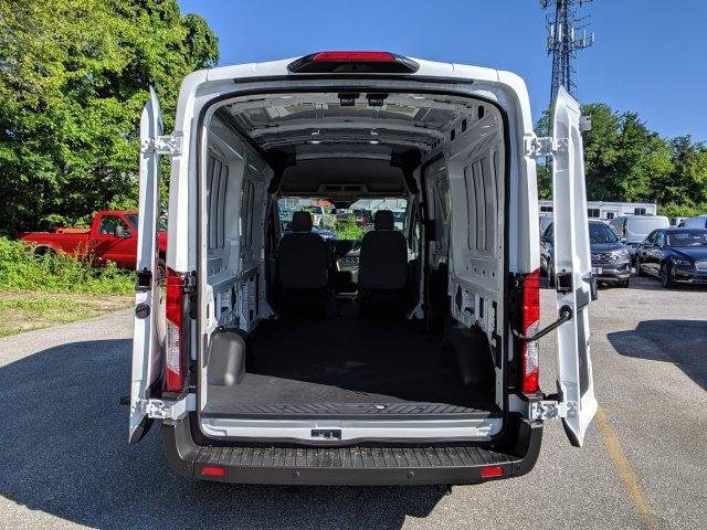 2019 Transit 350 Med Roof 4x2, Empty Cargo Van #45991 - photo 2