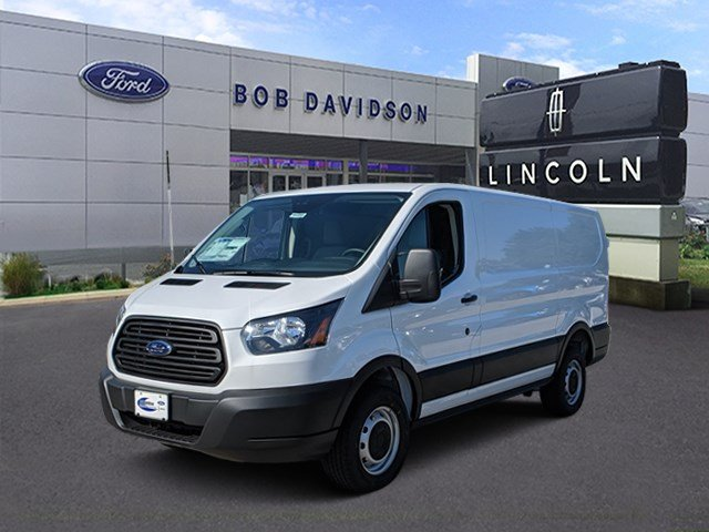 2019 Transit 250 Low Roof 4x2,  Empty Cargo Van #45992 - photo 1