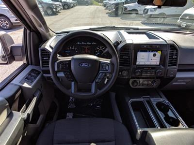 2019 F-150 SuperCrew Cab 4x4,  Pickup #45996 - photo 11