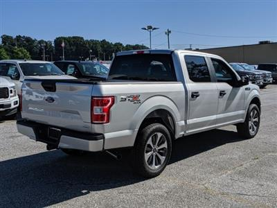 2019 F-150 SuperCrew Cab 4x4,  Pickup #45996 - photo 3