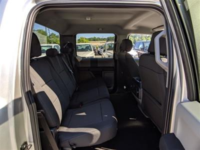 2019 F-150 SuperCrew Cab 4x4,  Pickup #45996 - photo 7