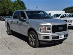 2019 F-150 SuperCrew Cab 4x4,  Pickup #45996 - photo 4