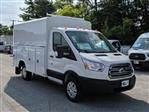 2019 Transit 350 4x2,  Reading Aluminum CSV Service Utility Van #45998 - photo 4