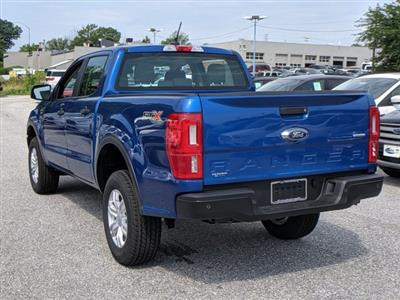 2019 Ranger SuperCrew Cab 4x4,  Pickup #46032 - photo 2