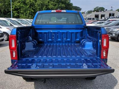 2019 Ranger SuperCrew Cab 4x4,  Pickup #46032 - photo 8