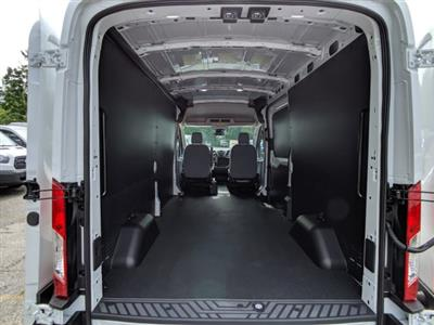 2019 Transit 250 Med Roof 4x2,  Empty Cargo Van #46066 - photo 2