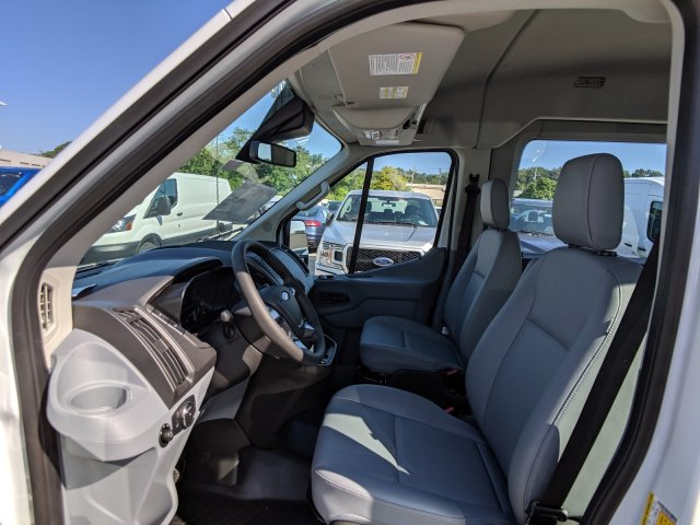 2019 Transit 350 Med Roof 4x2,  Passenger Wagon #46068 - photo 11