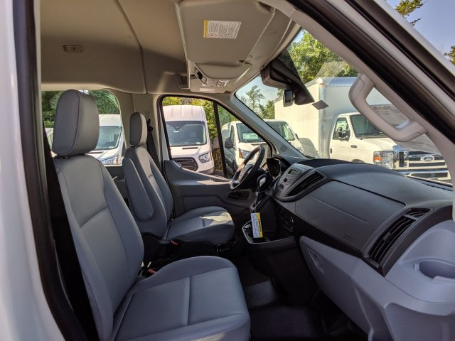 2019 Transit 350 Med Roof 4x2,  Passenger Wagon #46068 - photo 6