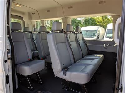 2019 Transit 350 Med Roof 4x2,  Passenger Wagon #46068 - photo 8