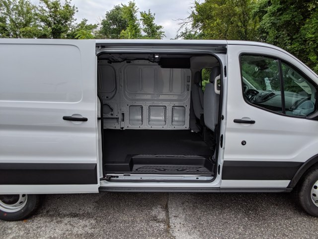 2019 Transit 250 Low Roof 4x2,  Empty Cargo Van #46072 - photo 8