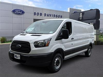 2019 Transit 250 Low Roof 4x2,  Empty Cargo Van #46072 - photo 1