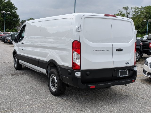2019 Transit 250 Low Roof 4x2, Empty Cargo Van #46073 - photo 3
