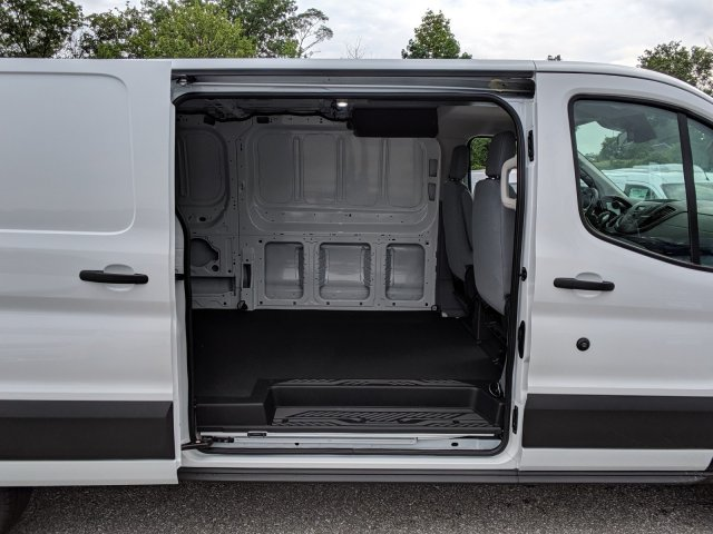2019 Transit 250 Low Roof 4x2, Empty Cargo Van #46073 - photo 8