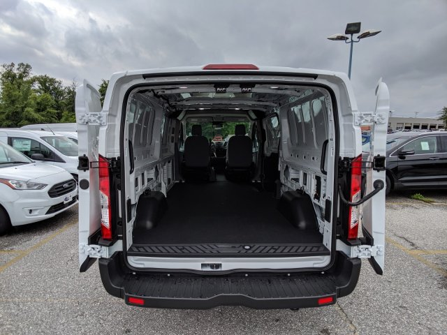 2019 Transit 250 Low Roof 4x2, Empty Cargo Van #46073 - photo 9