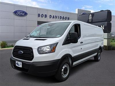 2019 Transit 250 Low Roof 4x2, Empty Cargo Van #46073 - photo 1