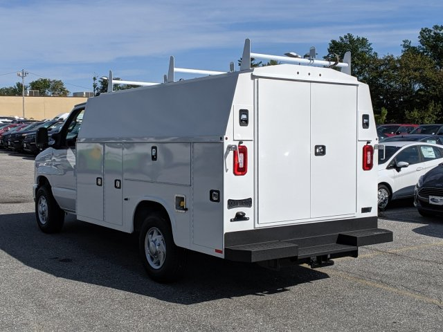 2019 E-350 4x2, Knapheide Service Utility Van #46110 - photo 1