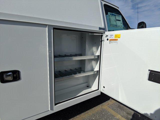 2019 E-350 4x2, Knapheide KUV Service Utility Van #46110 - photo 7