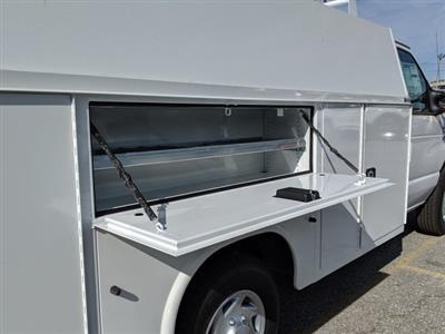 2019 E-350 4x2, Knapheide KUV Service Utility Van #46110 - photo 9