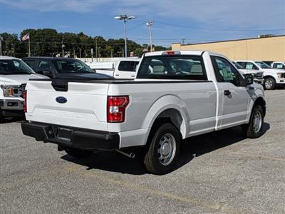2019 F-150 Regular Cab 4x2, Pickup #46112 - photo 3