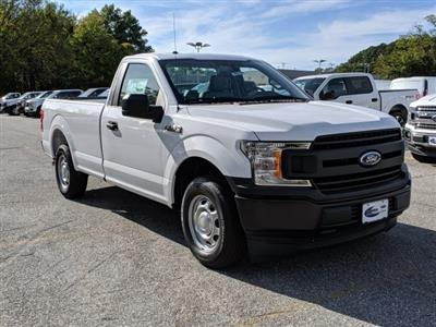 2019 F-150 Regular Cab 4x2, Pickup #46112 - photo 4