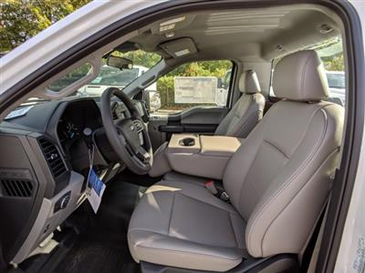 2019 F-150 Regular Cab 4x2, Pickup #46112 - photo 8