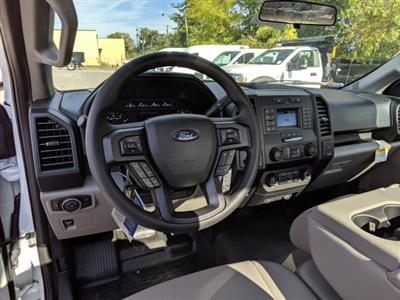 2019 F-150 Regular Cab 4x2, Pickup #46112 - photo 9