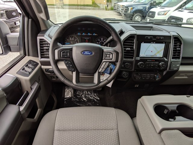 2019 F-150 SuperCrew Cab 4x4,  Pickup #46114 - photo 11