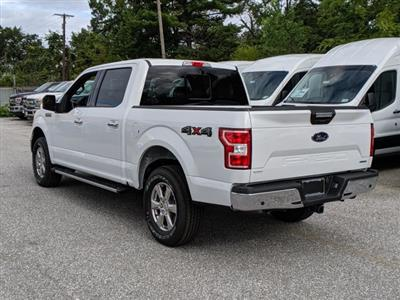 2019 F-150 SuperCrew Cab 4x4,  Pickup #46114 - photo 2