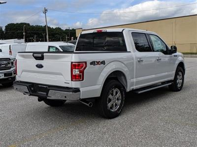 2019 F-150 SuperCrew Cab 4x4,  Pickup #46114 - photo 3