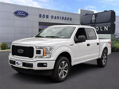 2019 F-150 SuperCrew Cab 4x4, Pickup #46115 - photo 1