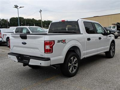 2019 F-150 SuperCrew Cab 4x4, Pickup #46115 - photo 3