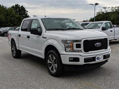 2019 F-150 SuperCrew Cab 4x4, Pickup #46115 - photo 4