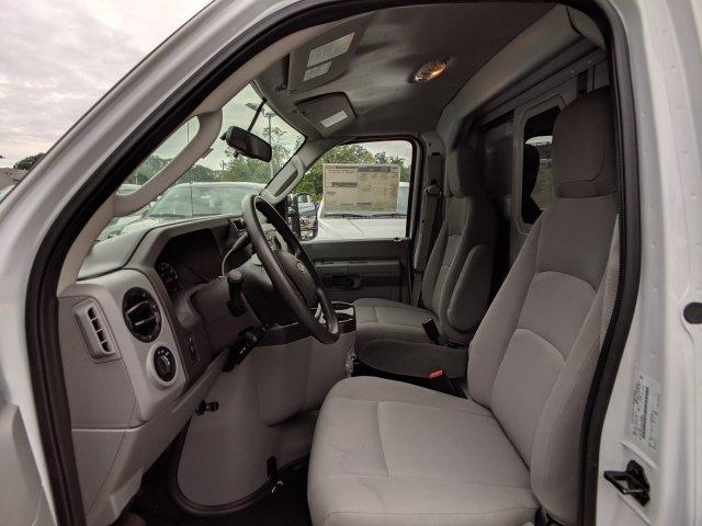 2019 E-350 4x2,  Service Utility Van #46116 - photo 13