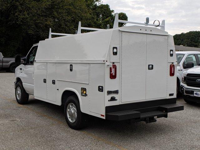 2019 E-350 4x2, Knapheide Service Utility Van #46116 - photo 1