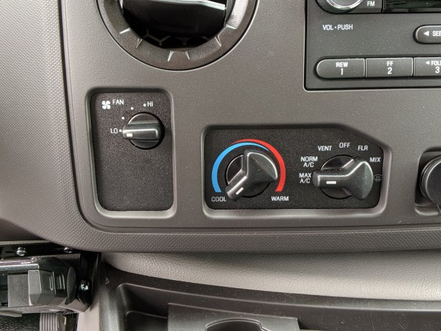 2019 E-350 4x2,  Knapheide KUV Service Utility Van #46116 - photo 20