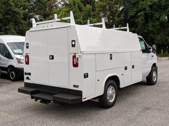 2019 E-350 4x2,  Service Utility Van #46116 - photo 3