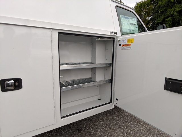 2019 E-350 4x2,  Knapheide KUV Service Utility Van #46116 - photo 7