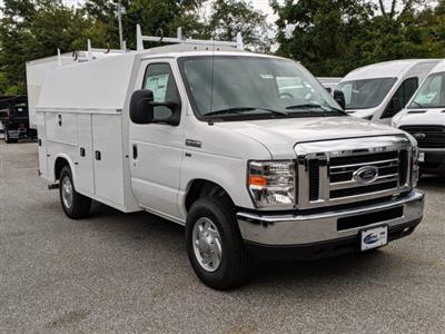 2019 E-350 4x2,  Service Utility Van #46116 - photo 4