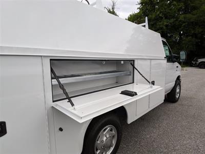 2019 E-350 4x2,  Service Utility Van #46116 - photo 9
