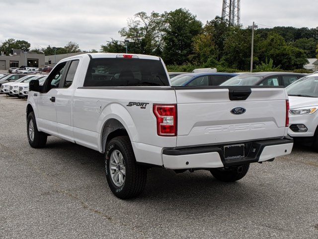 2019 F-150 Super Cab 4x4, Pickup #46130 - photo 2