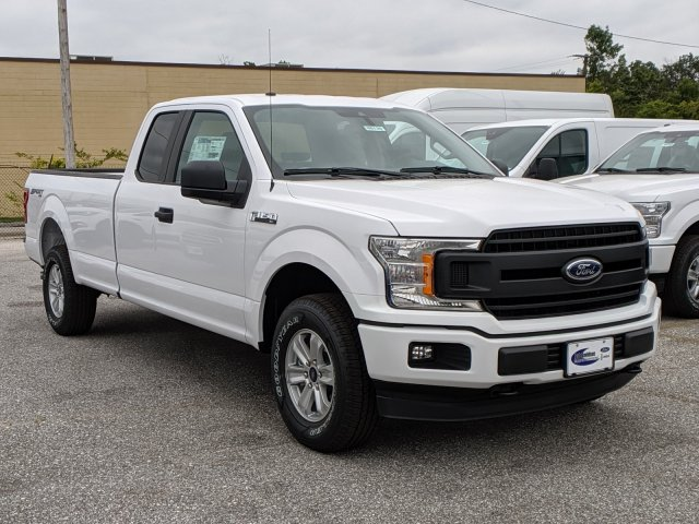 2019 F-150 Super Cab 4x4, Pickup #46130 - photo 4